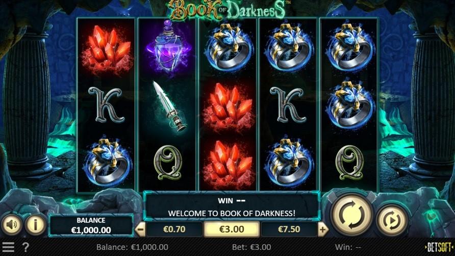 Bitcasino Slots 4