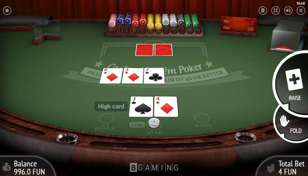 Bitstarz Casino Automated Poker