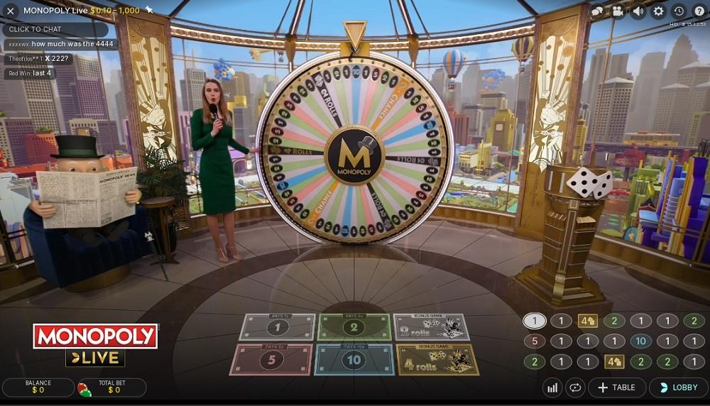 Bitstarz Casino Live Game Show