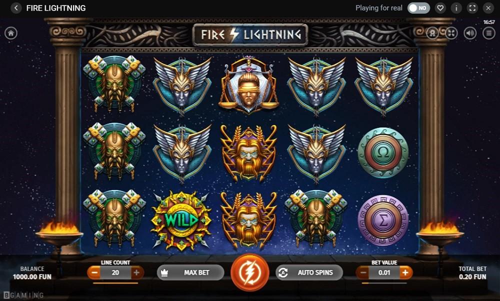 Bitstarz Casino Slots 2