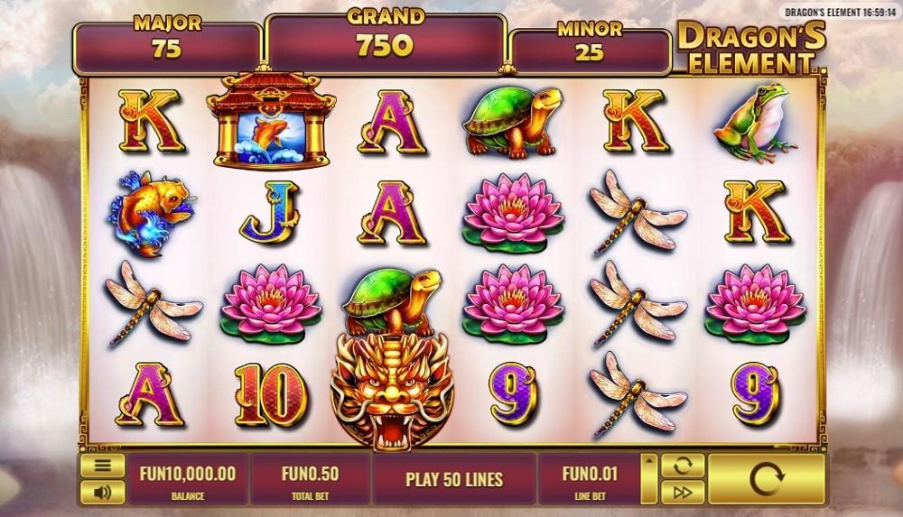 Bitstarz Casino Slots 3