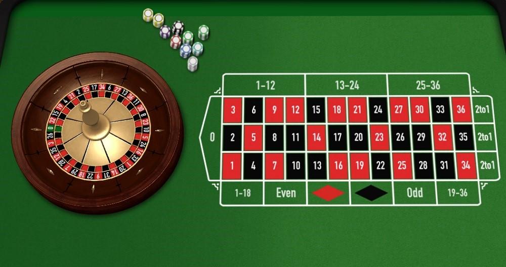 Boom Casino Automated Roulette