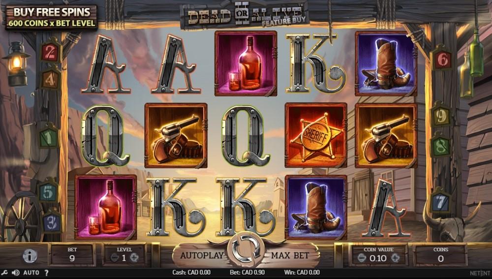 Boom Casino Slots 2