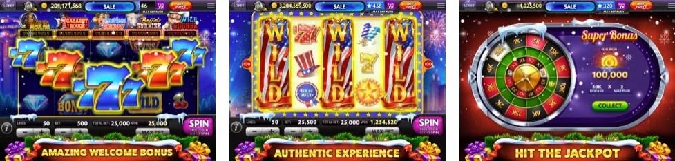 Caesar Casino Mobile Play