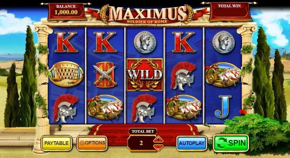 Caesar Casino Slots 2