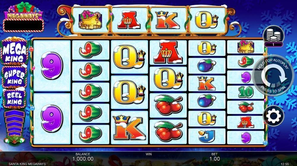Caesar Casino Slots 3