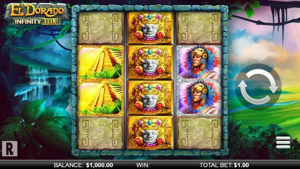 Caesar Casino Slots 4