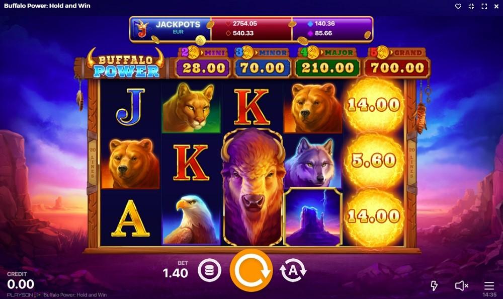 Casino Extra Slots 3