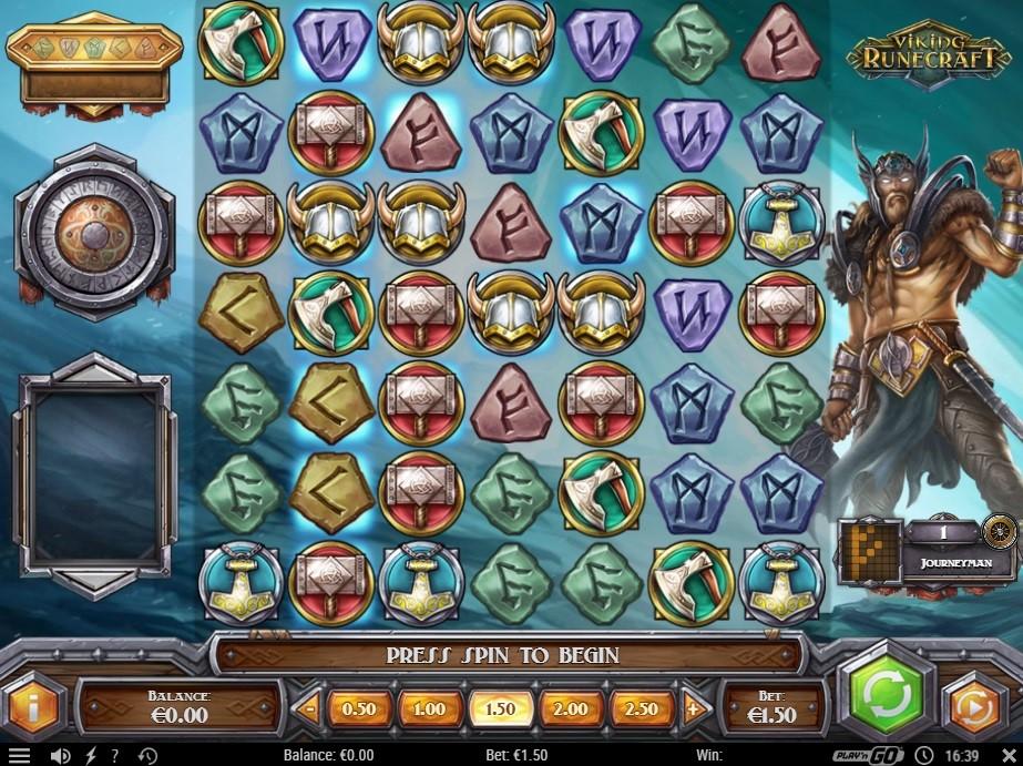 Casino Gods Slots 3