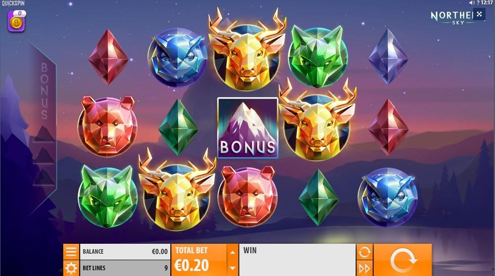 Casino Heroes Slots 2