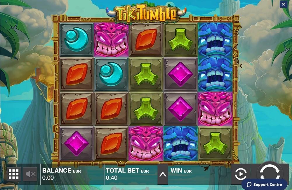 Casino Heroes Slots 3