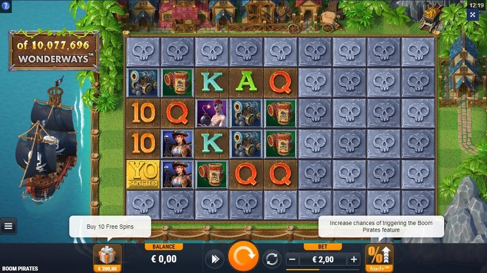 Casino Heroes Slots 4