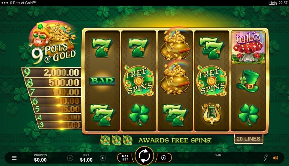 Casino of Dreams Slots 2