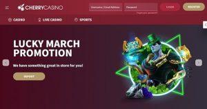 Cherry Casino Review