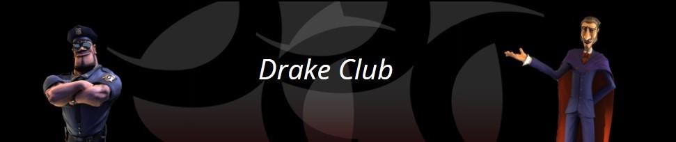 Drake Casino Rewards Program