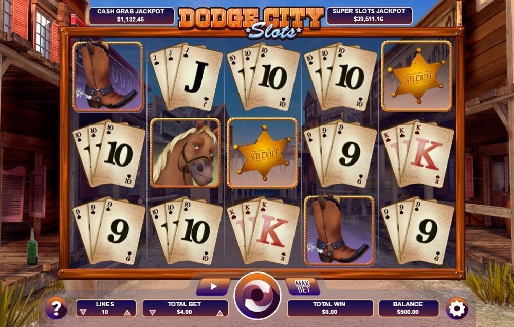 Drake Casino Slots 2