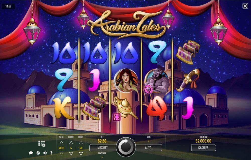 Drake Casino Slots 4