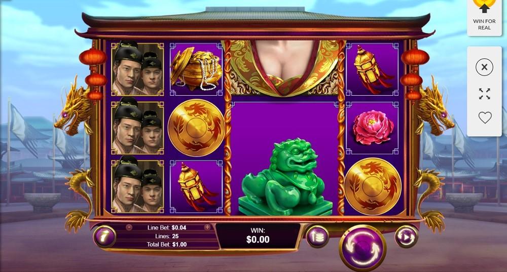 Dreams Casino Slots 3