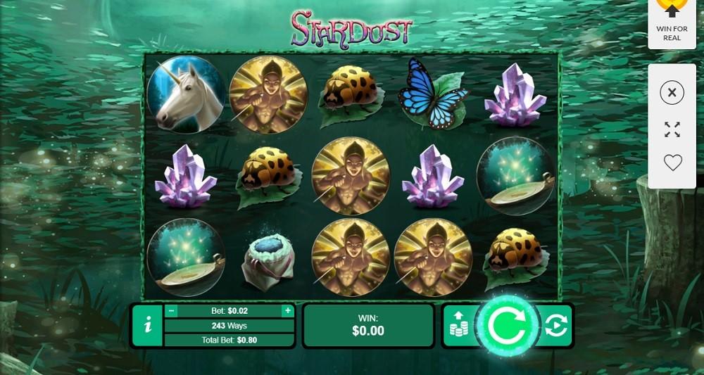 Dreams Casino Slots 4