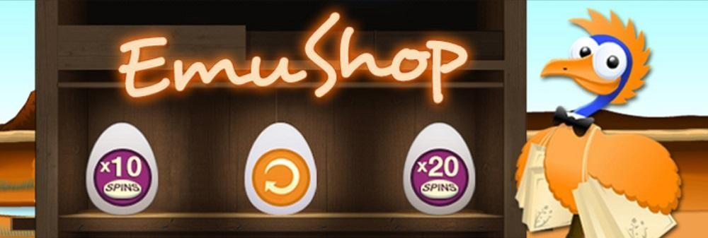 Emu Casino Rewards Program