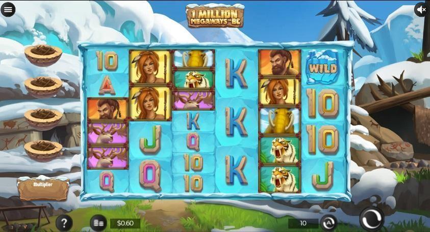 Emu Casino Slots 2