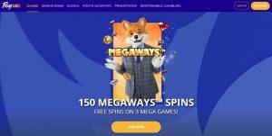 Foxy Casino Review
