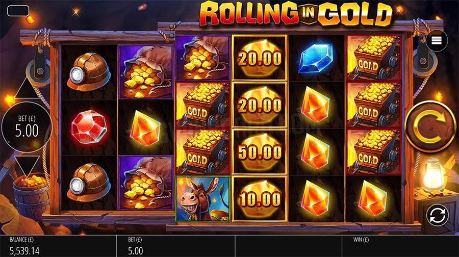 Foxy Casino Slots 2