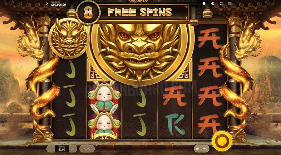 Foxy Casino Slots 3