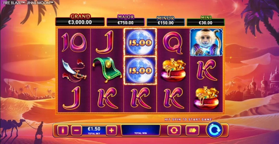 Foxy Casino Slots 4