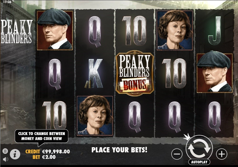 Frank Casino Slots 3