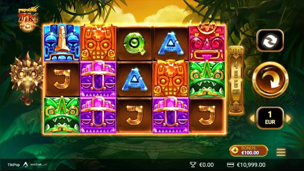 Frank Casino Slots 4
