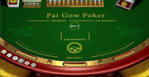 Hallmark Casino Automated Poker