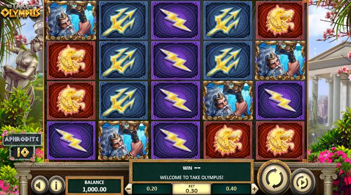 Hallmark Casino Slots 2