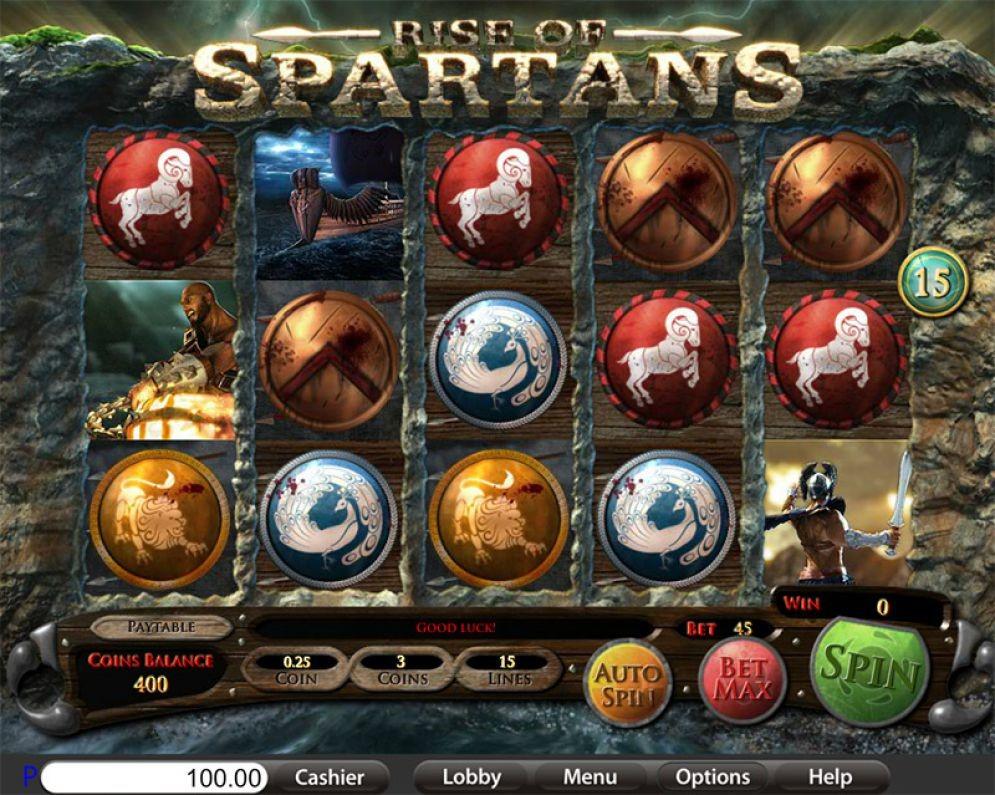 Hallmark Casino Slots 3