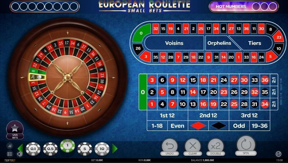 Karamba Casino Automated Roulette