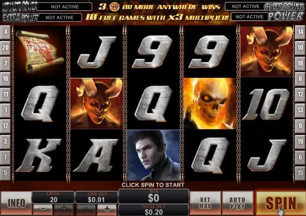 Mansion Casino Slots 2