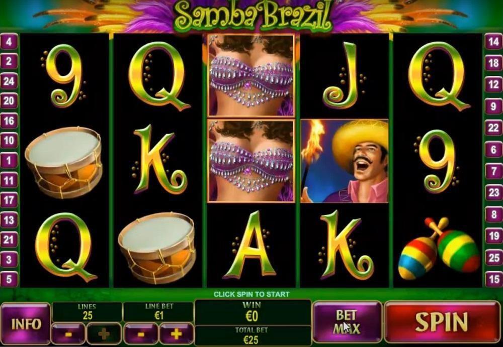 Mansion Casino Slots 3