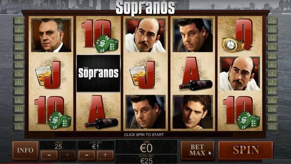 Mansion Casino Slots 4