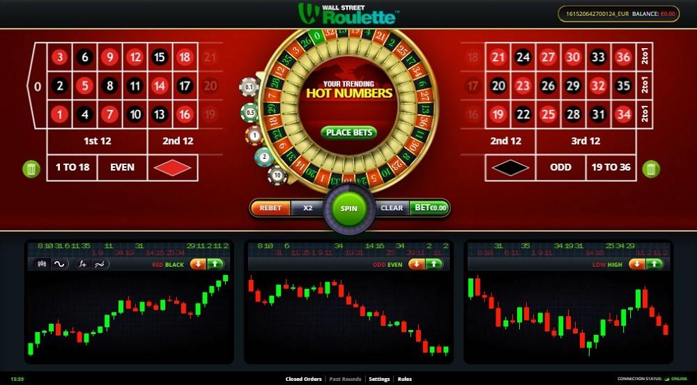 Mega Casino Automated Roulette