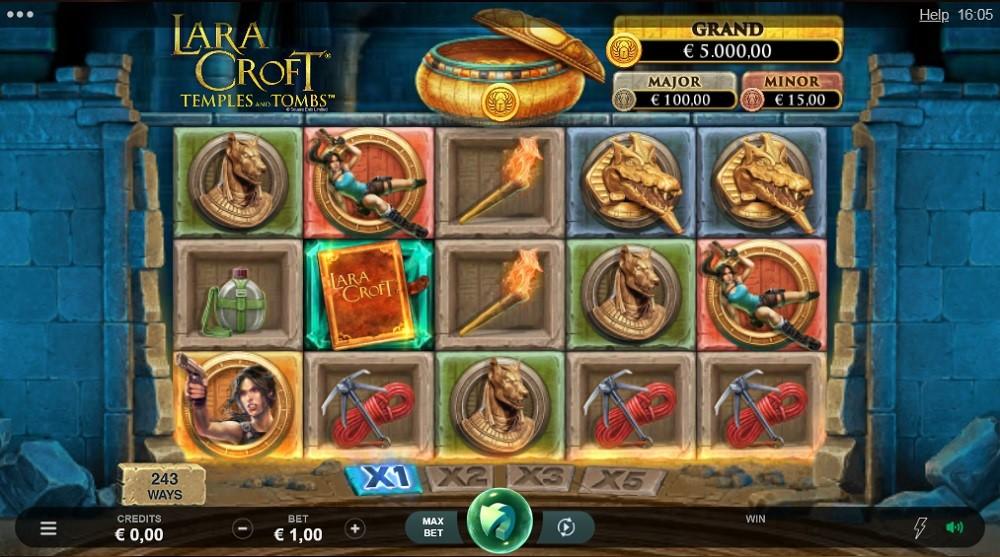 Mega Casino Slots 2