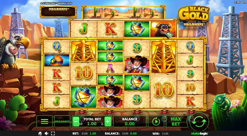 Mega Casino Slots 3