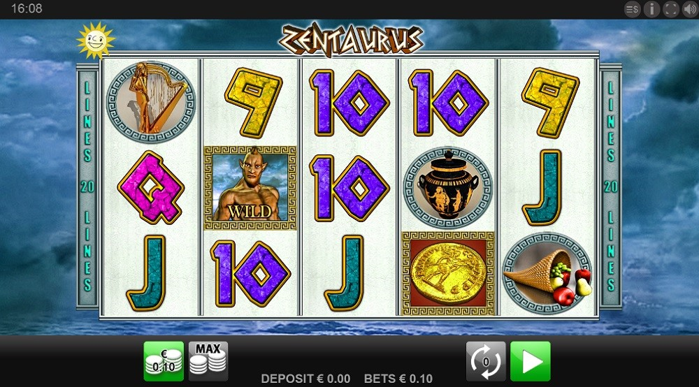 Mega Casino Slots 4