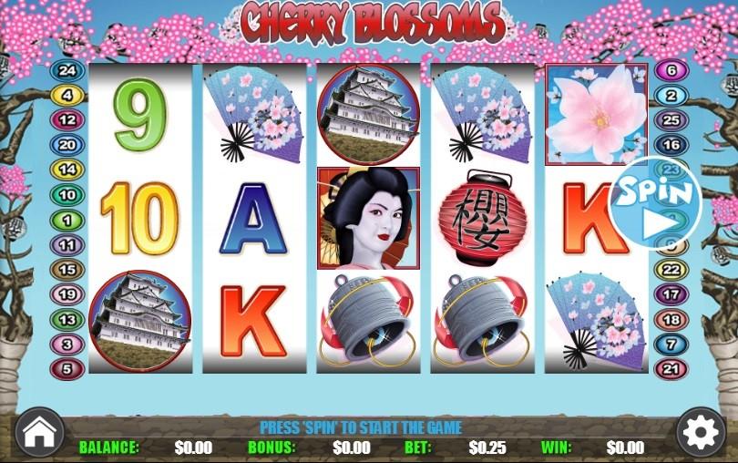 Miami Club Casino Slots 3
