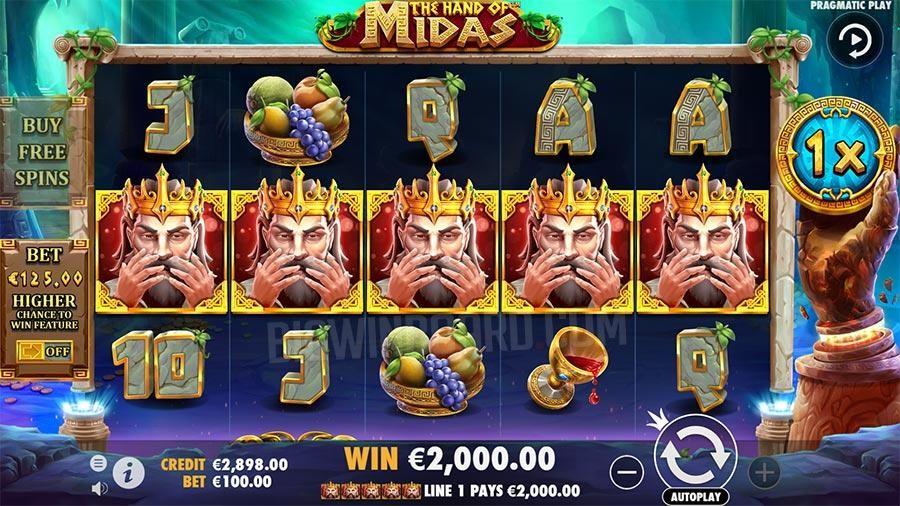 Paddy Power Casino Slots 3