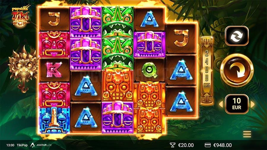 Pronto Casino Slots 2
