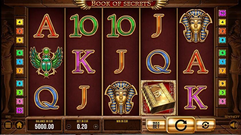 Pronto Casino Slots 3