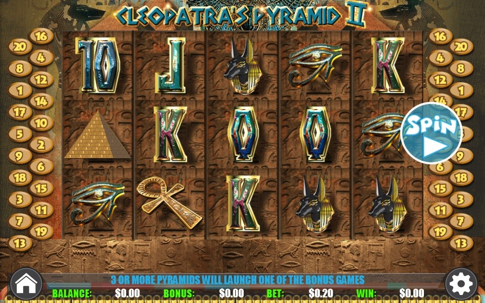 Red Stag Casino Slots 2