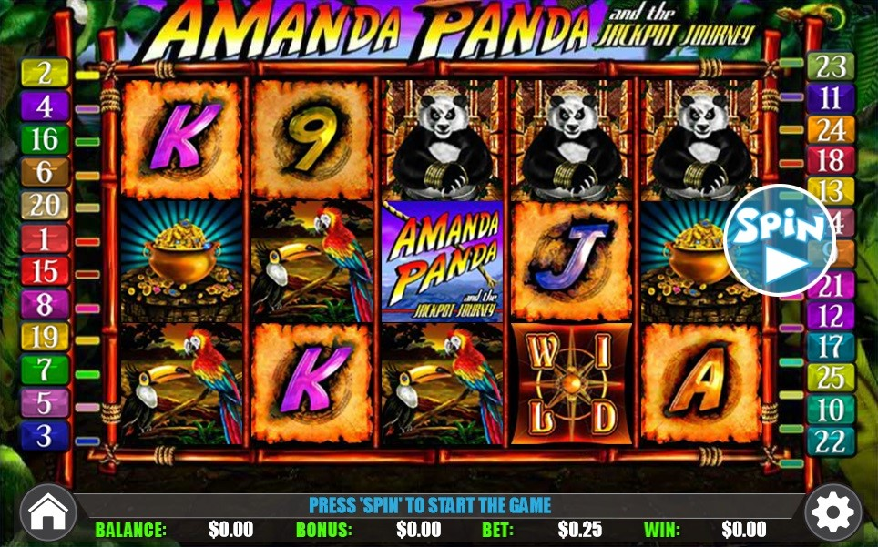Red Stag Casino Slots 3