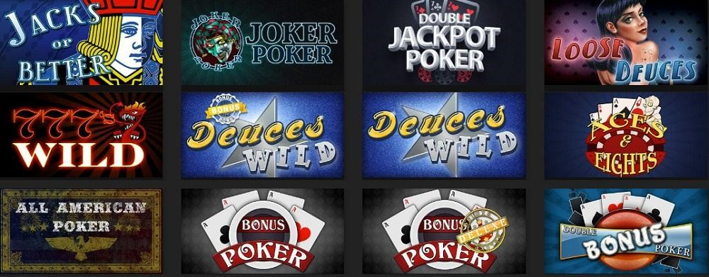 Royal Ace Casino Automated Casino Table Games