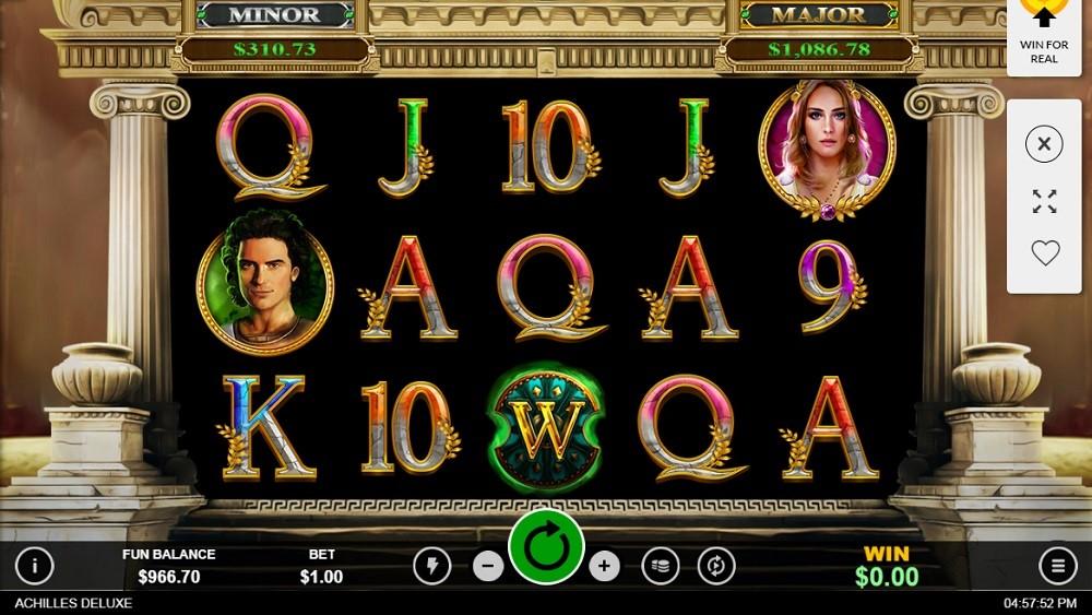 Royal Ace Casino Slots 3